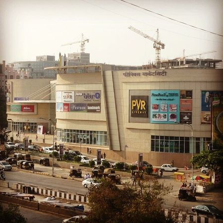 Instapune Pheonix  Market City mallsinVimannagar Pune