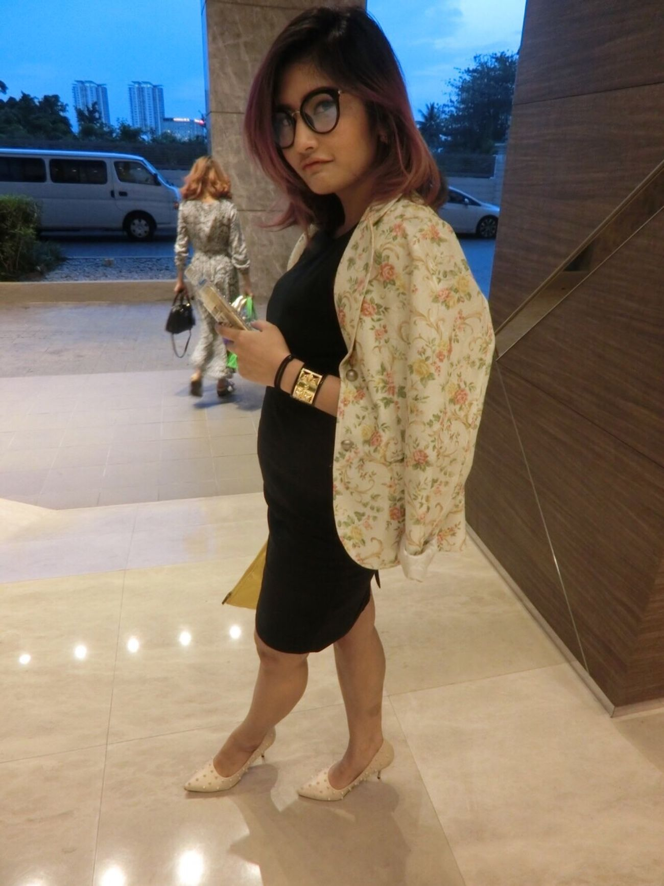 Go go meeting time Sometime I Feel Like That! Enjoying Life This Is Me Chilling Kuala Lumpur Malaysia  Living Dangerously Today's Hot Look Fashion Wclub@kl