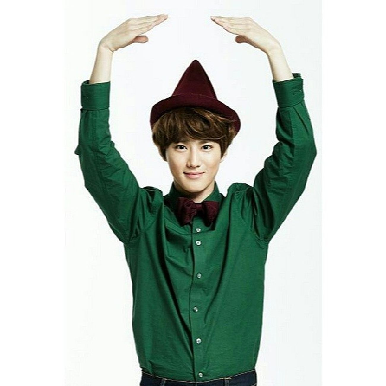 Miracles In December - SUHO Suho EXO Exok