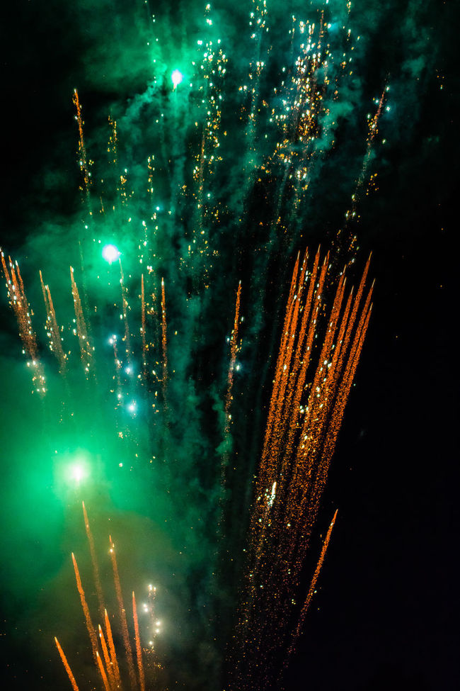 Canada Day Celebration Celebration Dark Explosion Of Color EyeEm EyeEm Best Shots Firework Display Firework Photography Fireworks Glowing Having Fun Holiday Illuminated July 1st Light Motion Night Night Photography No People Ontario, Canada Outdoors Showcase August Sky The Week On EyeEm