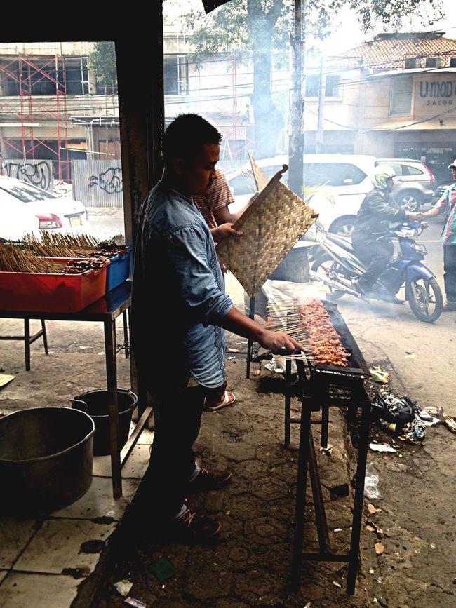 Food Jakarta