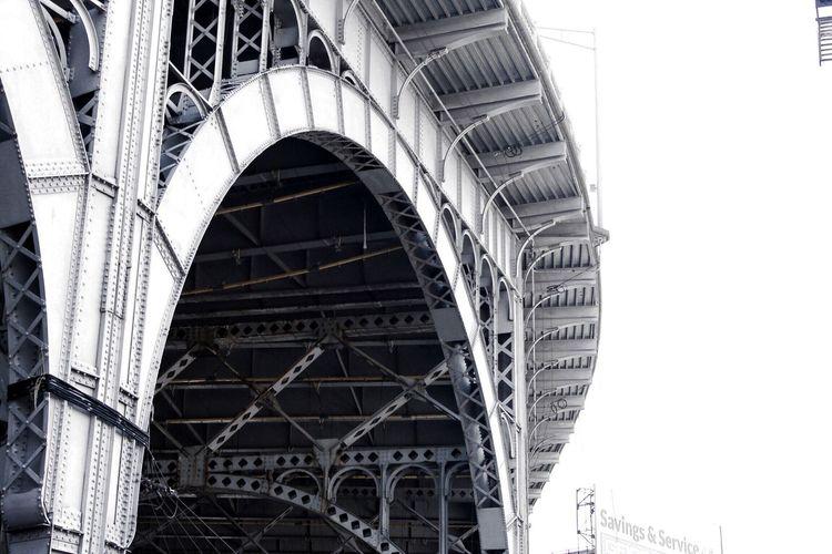 EyeEmNewHere Architecture Travel Destinations Newyork Mayhem  White Minimalism Minimal