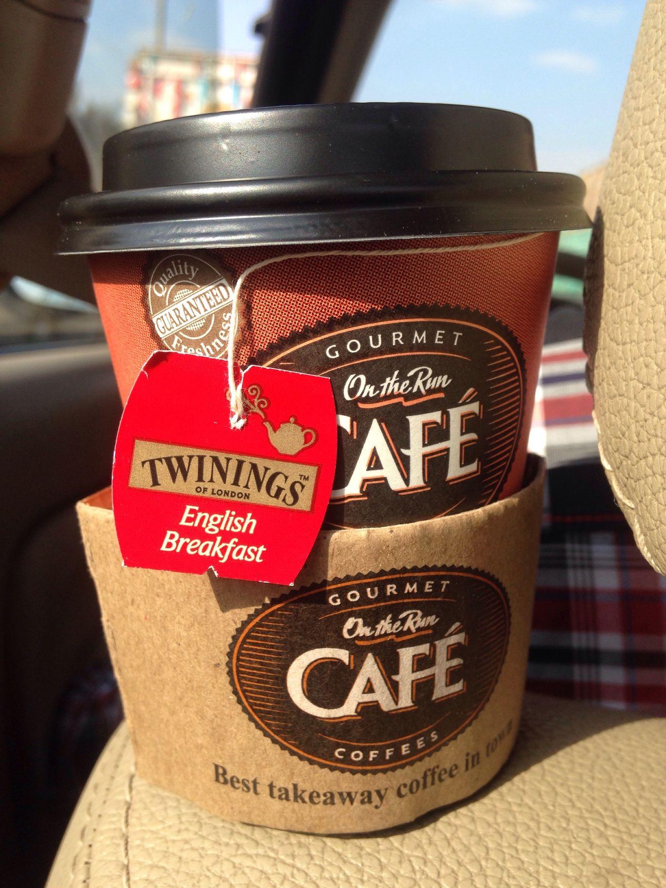 Tea Ontheroad Englishtea Family Trip