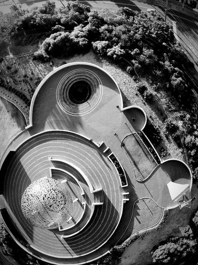 B&w Street Photography Geraldton HMAS Sydney Memorial Aerialview Geraldton Hello World Simplebeauty  Enjoying Life Drone Dji Dronemoments