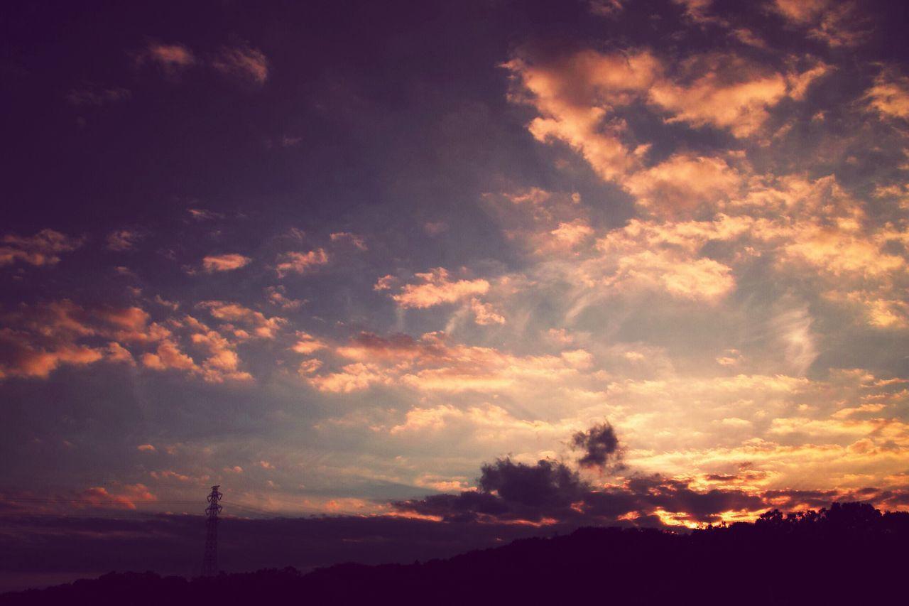 お疲れさま。もうすぐ日暮れだ。 SigmaDP1X Twilight 夕暮れ時 おつかれさま Afterglow