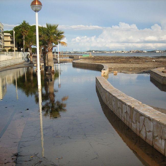 Inundació