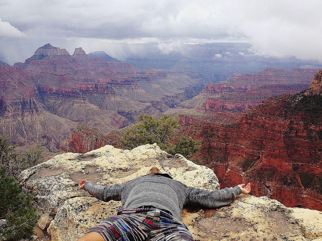 Grand Canyon Grandcanyon Vacation