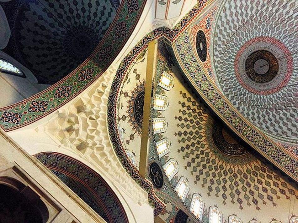 Woldcapture Bestmosque Ankaraseenbyme Topmoaque Iphonegraphy Colorsinturkey Floor Stepbystep