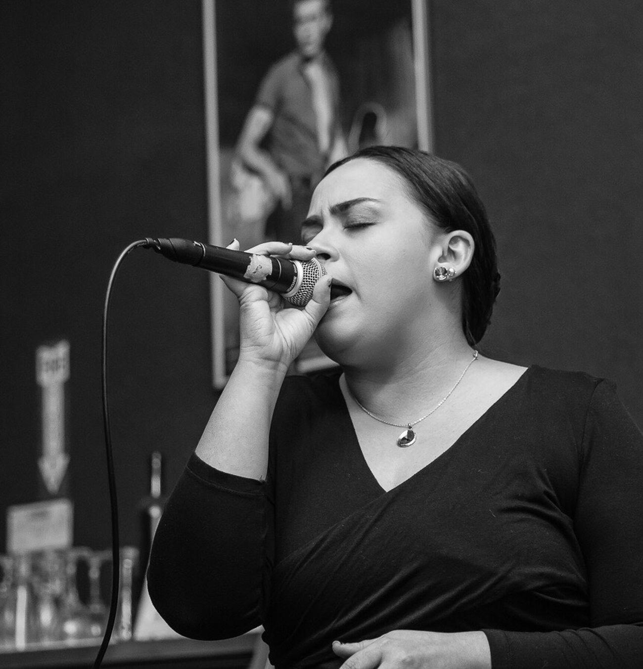 Templetx Musician Music Live Music Blackandwhite Photography Blackandwhitephoto EyeEm Best Shots - Black + White EyeEm Black&white! People Watching Taking Photos TeamCanon EyeEmTexas People Of EyeEm