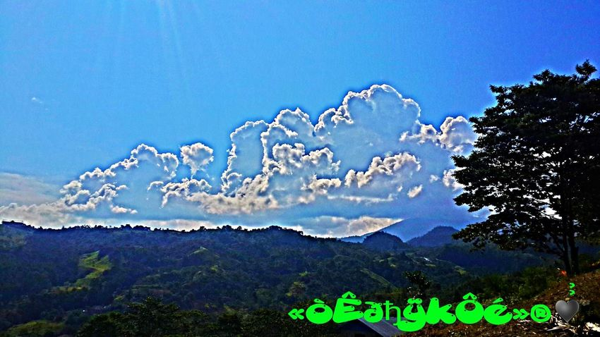 Traveling vs Hanging Out Clouds And Sky Photo♡