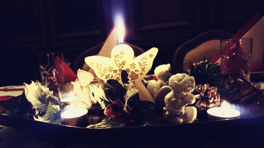 Learn & Shoot: After Dark Christmas Lights Lights And Shadows Angels Feelings Feeling Good