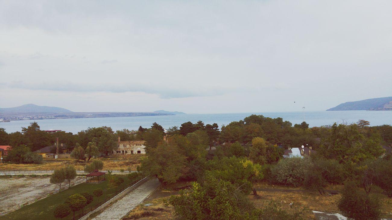 Balkonumuzun manzarası.. First Eyeem Photo