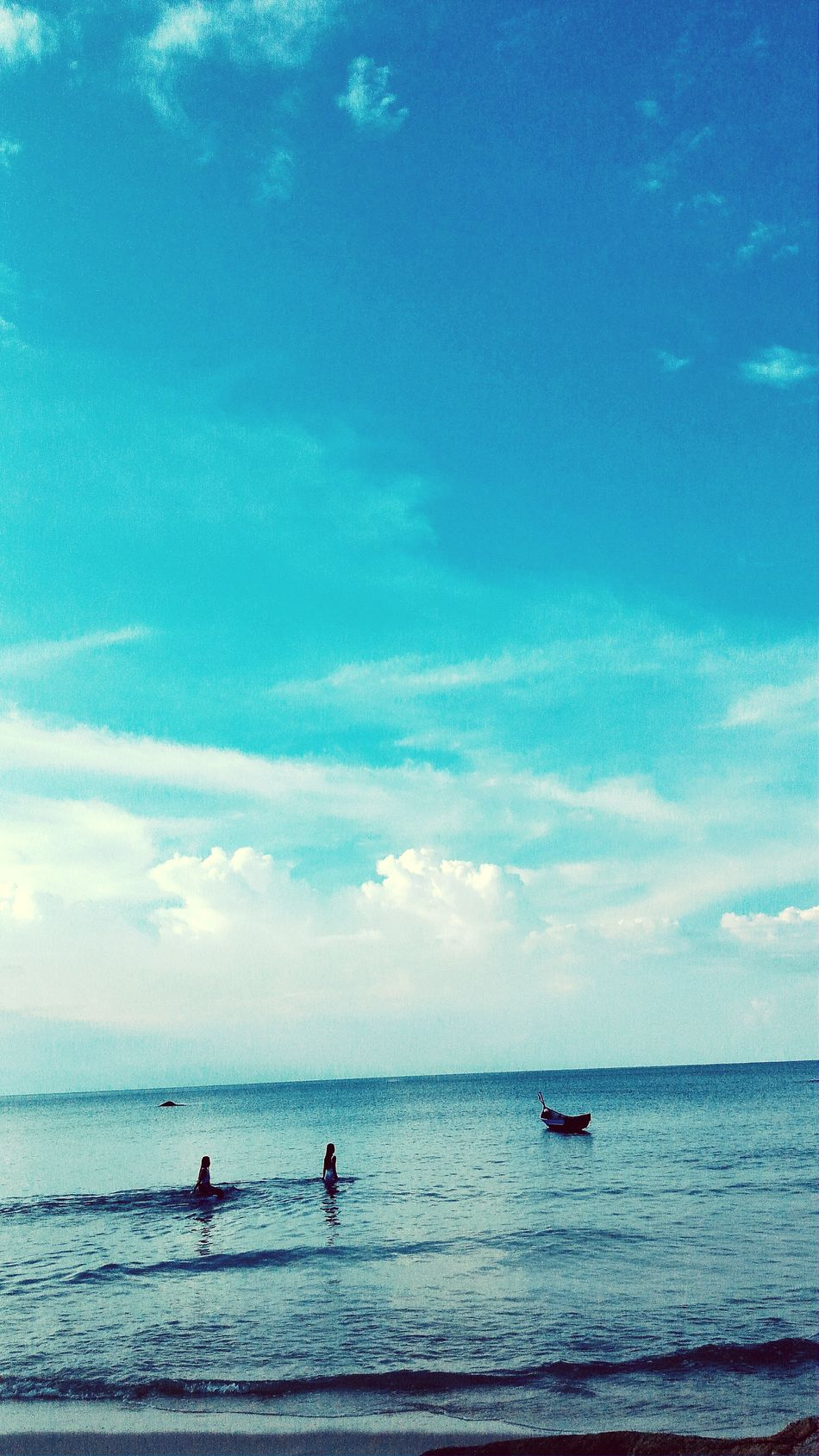 Sea Beach Life Funtimes Holiday Everyday Joy Tada Community Indonesiabagus INDONESIA