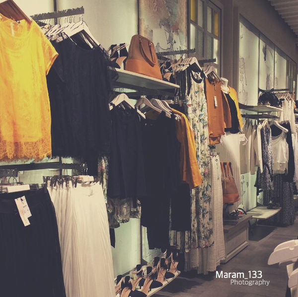 Shopping Yallow 💗🌸