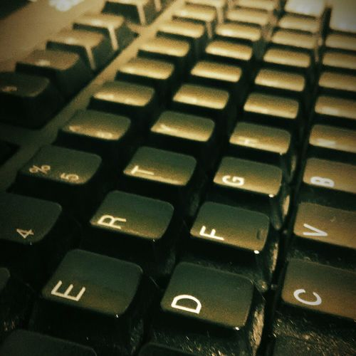 The keys! Software Life Hectic First Eyeem Photo