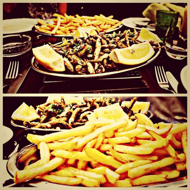 Petits Joels French Fries
