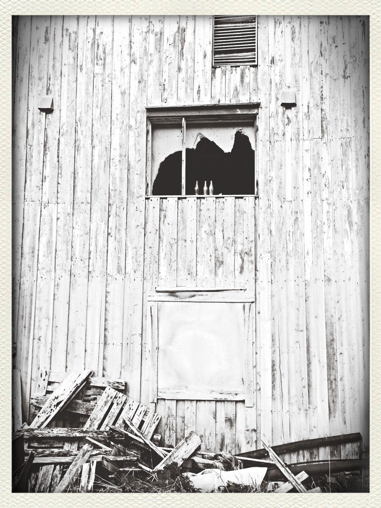 Sandvikvær Eye4black&white  Urbix Bnw_society Abandoned Places