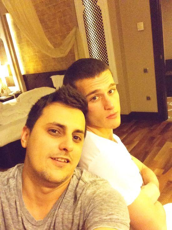 Resting Holiday Houseparty Antalya Hello World
