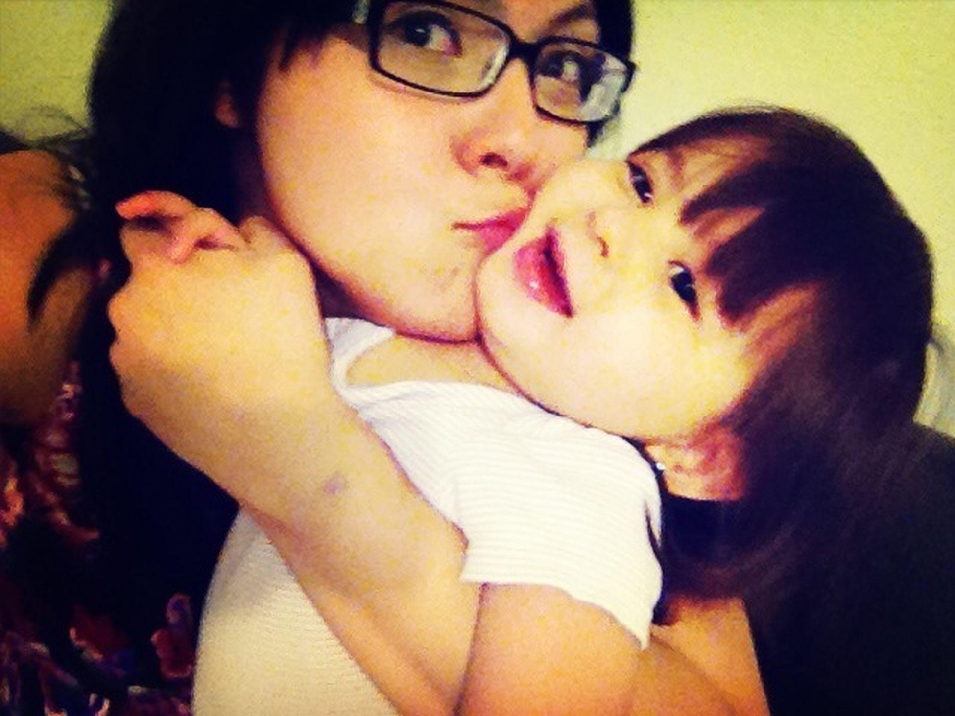 Baby Niece (: