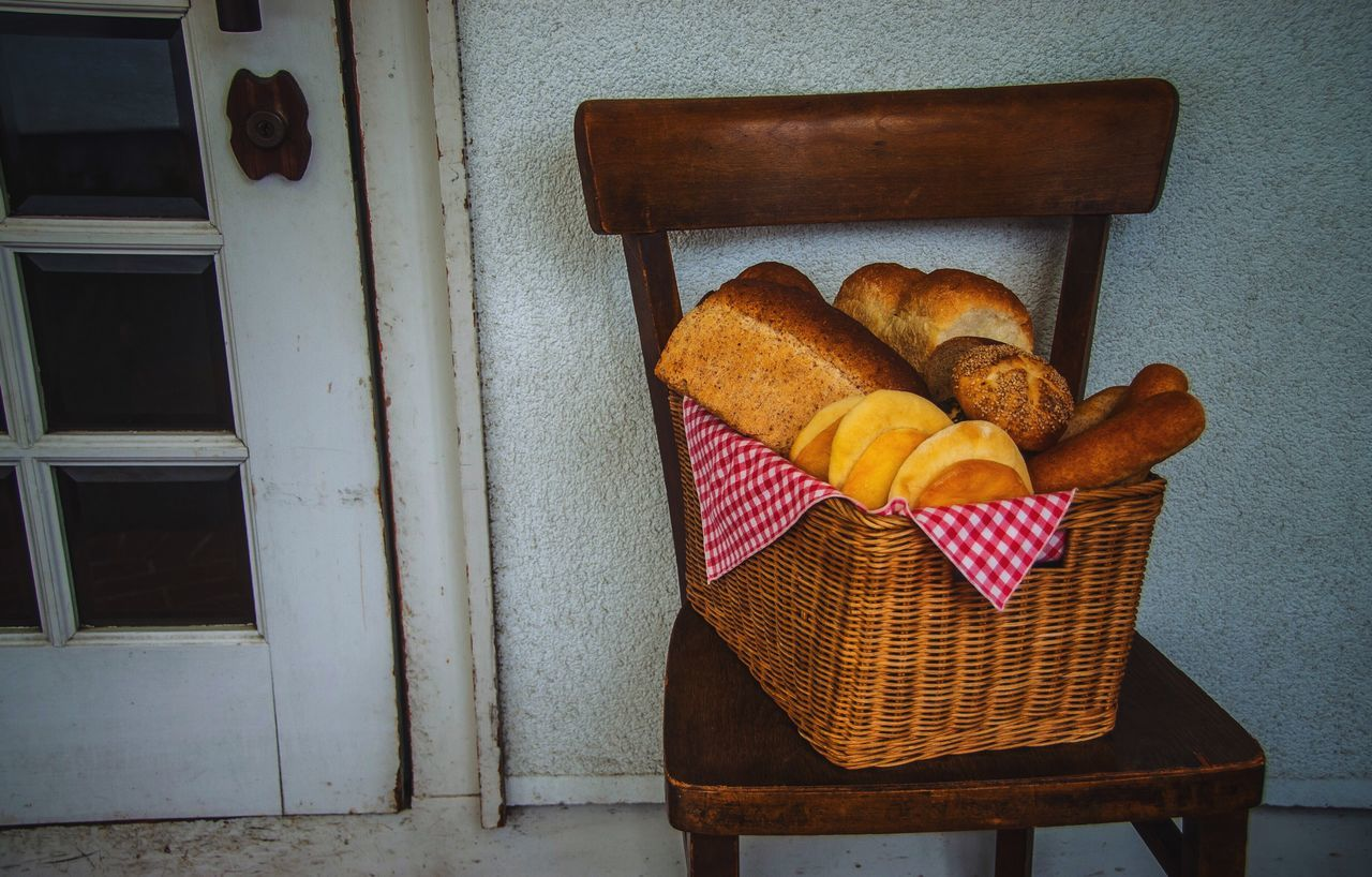 Bread Basket Food