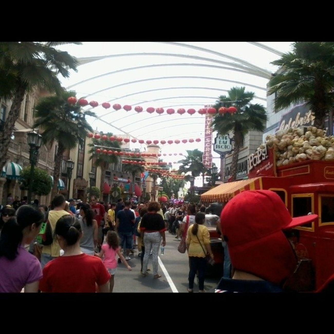 Cuci Mata .. 010214 Uss Singapore Cny
