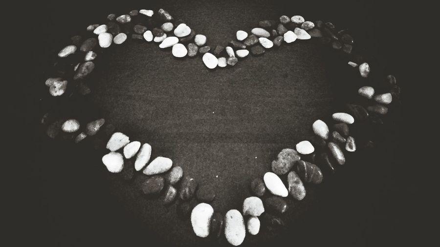 ❤ Heart Shape Rock River Rocks Rivers Black And White Monochrome Black And White Heart Black Heart White Hear Heart Pattern Heart Pattern Rocks Rocks Pattern EyeEmNewHere
