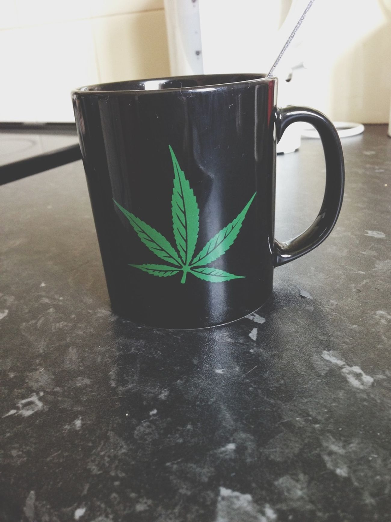 Who Likes My Mug?