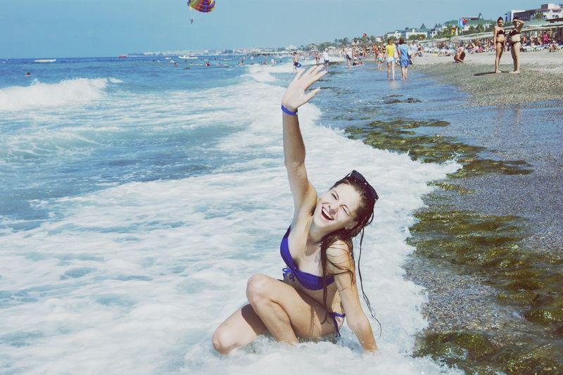 Sea Turkey Holiday