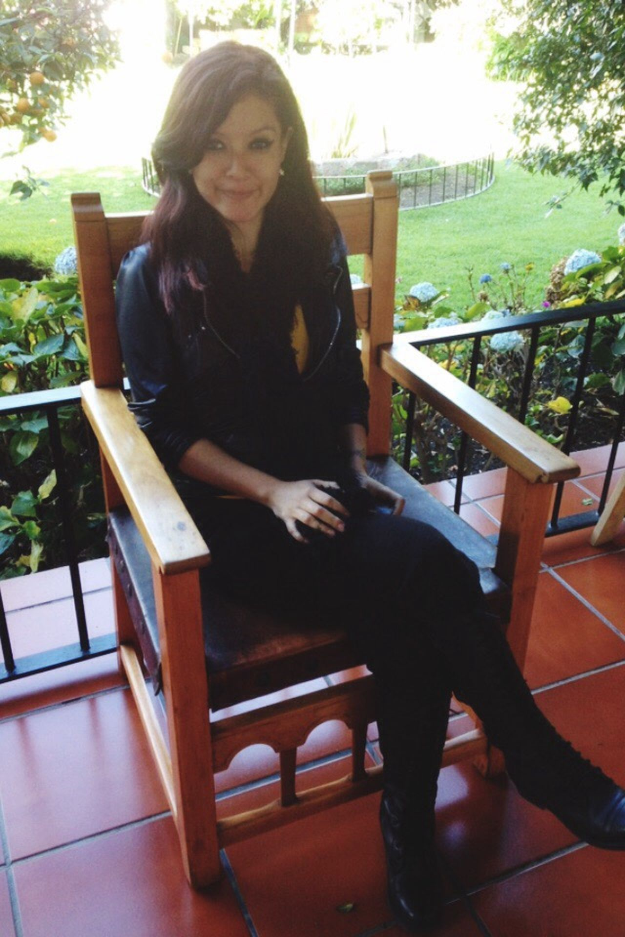 Peka Cure Beautiful MexicanGirl Museum Dolores Olmedo Enjoying Life Passionate Artist Colored Precious Moments Of Life Iloveblackcolour Helloworld ImHappyToBeMySelf HappyLikeaChild Happylife💠