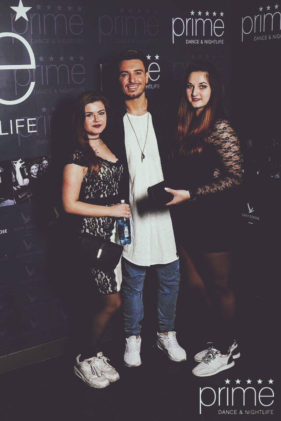 FAYDEE❤️25.12.2016🎉 Faydee Prime Club Bielefeld Clubnight Clubbing Best Friends Love Nightlife He Is Perfect He Is So Cute
