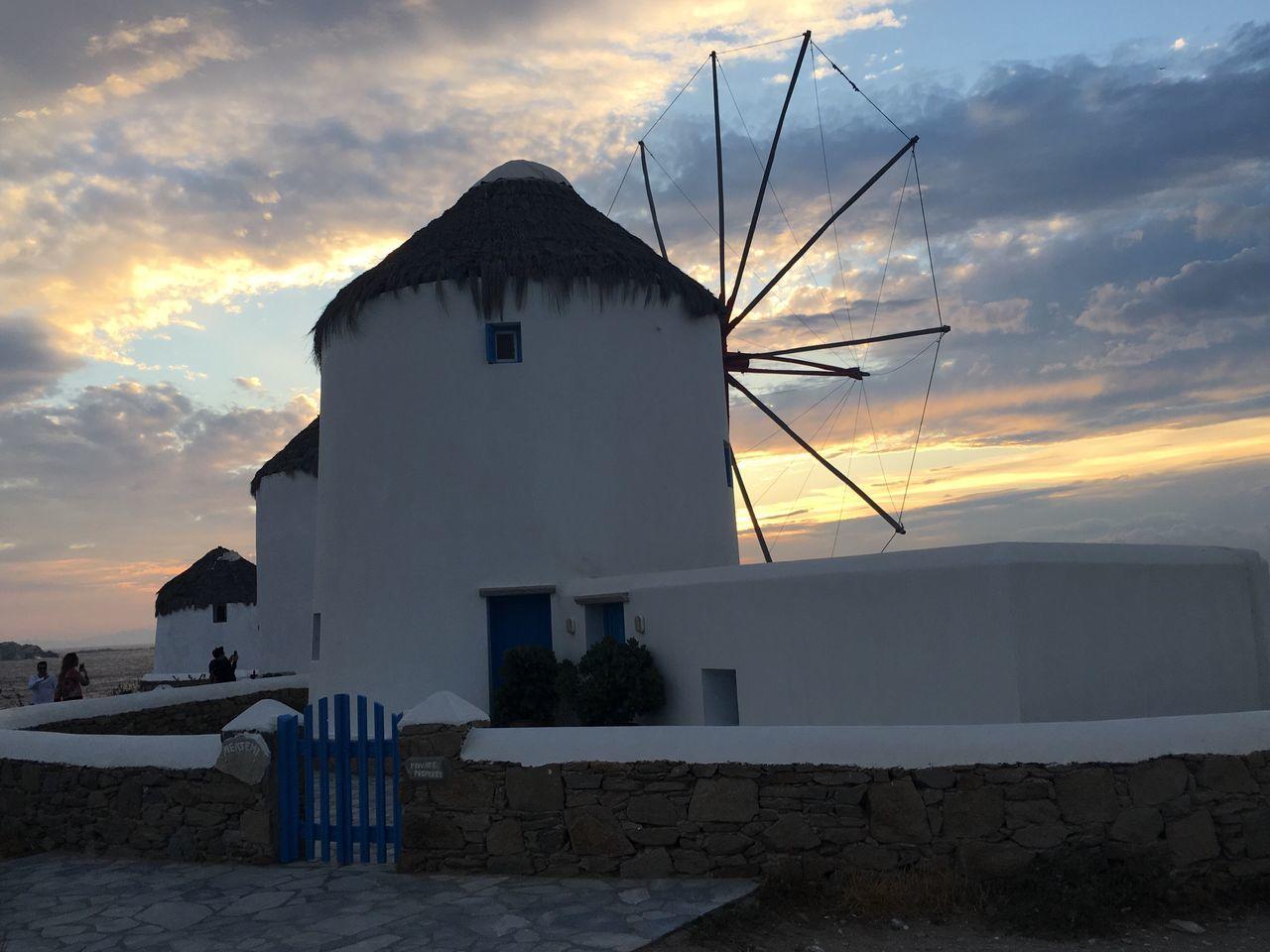 Windmill Destination Cyclades Islands Travelphotography Love Traveling Best Destination Traveling Mykonostown Mykonos,Greece