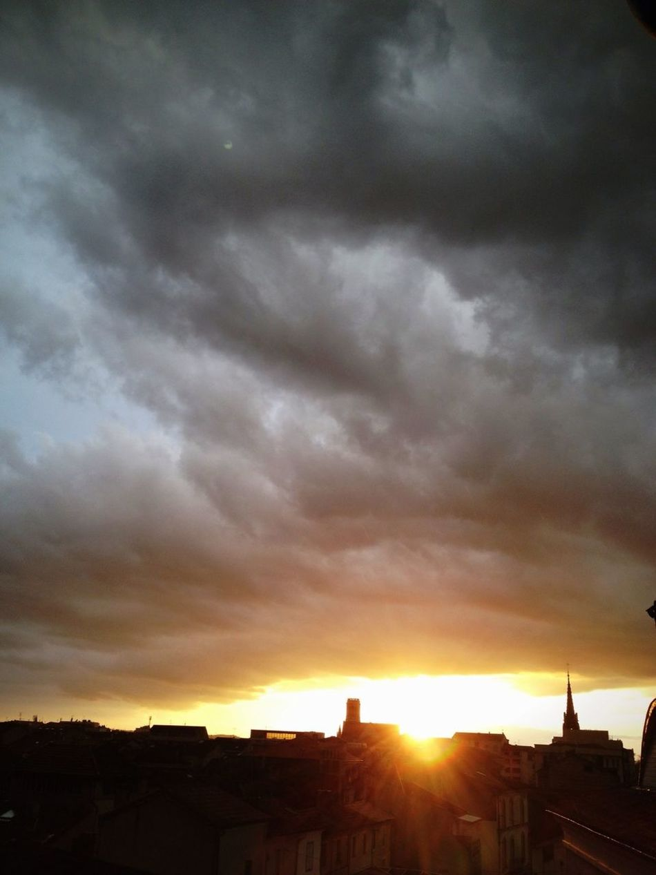 Till The Sun Comes Shining Thru