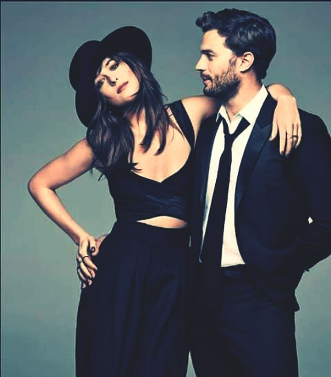 The PERFECTION Christian & Anastasia FiftyShadesOfGrey Beautiful Actors <3 They Are Perfect Dakota Johnson Jamie Dornan Photoshoot ♡ Lovely She Is Gorgeous ;) He Is Sexy