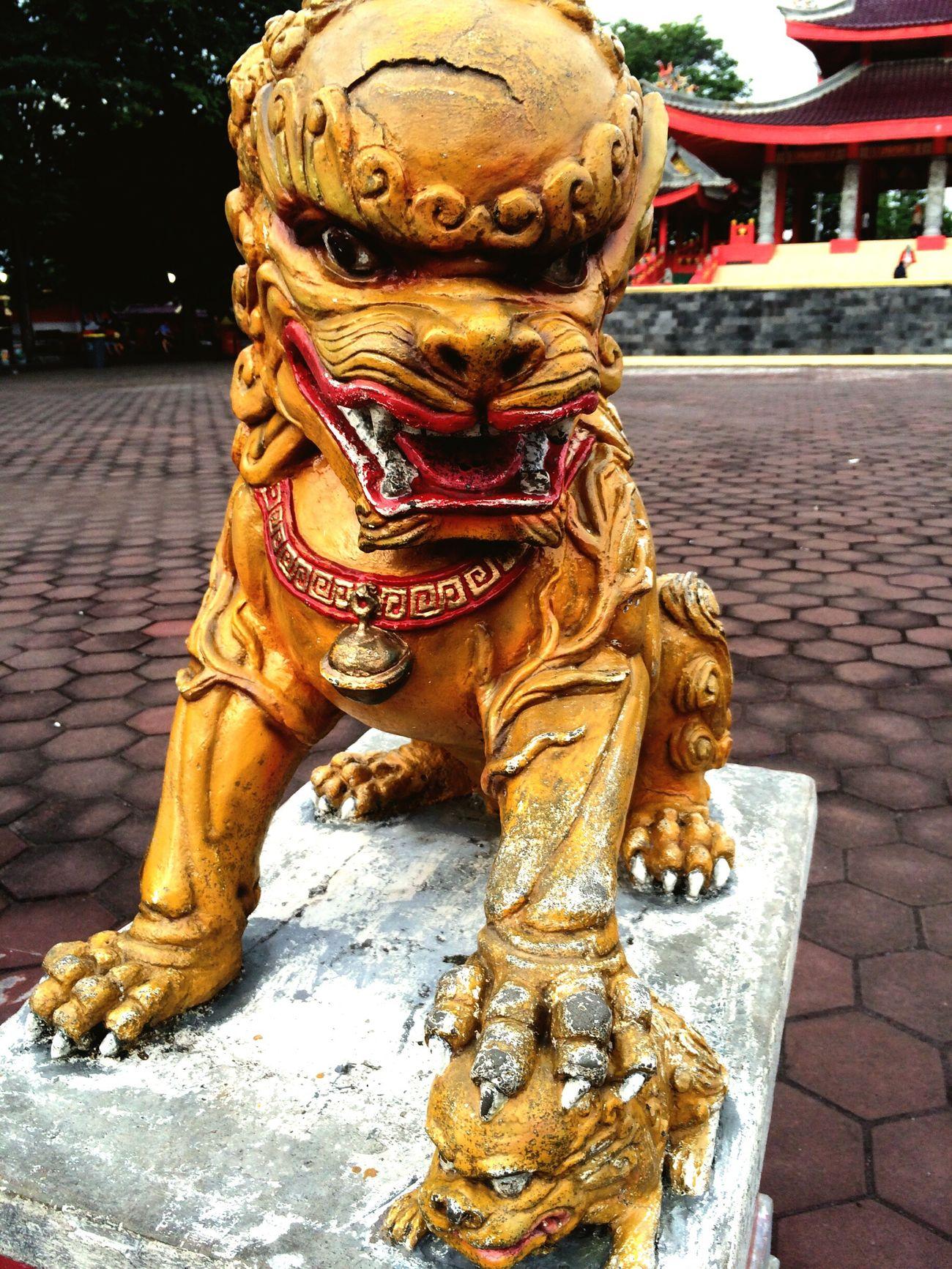 Sam Poo Kong, Semarang, Indonesia