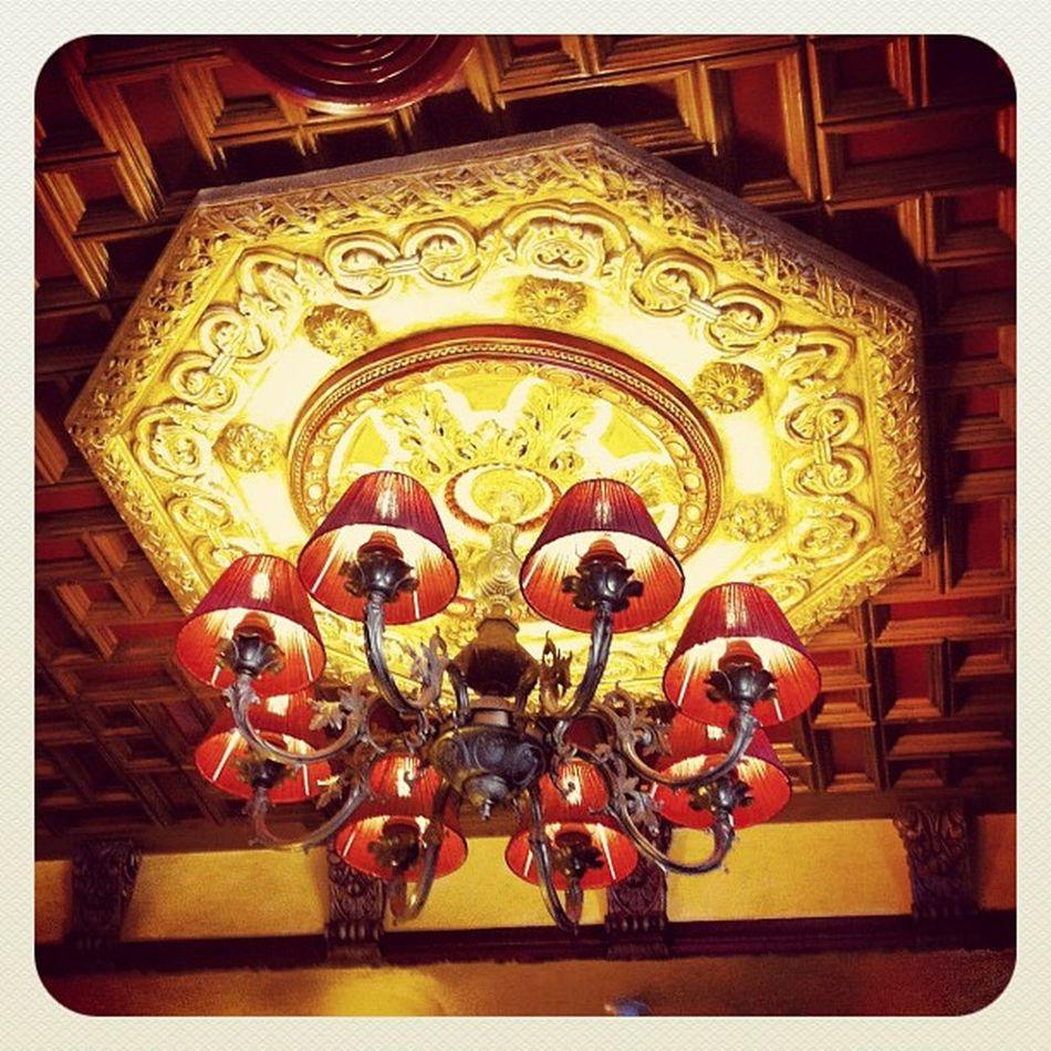 Rococo #lights #lamp #red #color #rococo #luz #lampara #ceiling #techo Lights Lamp Ceiling Red Color Luz Lampara Techo Rococo