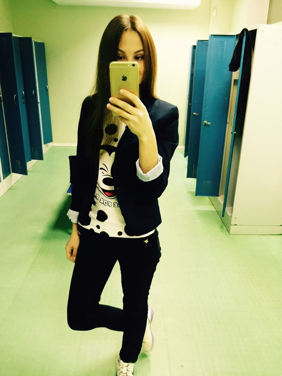 Selfie Selfierussia Girl Happy Iphoneonly