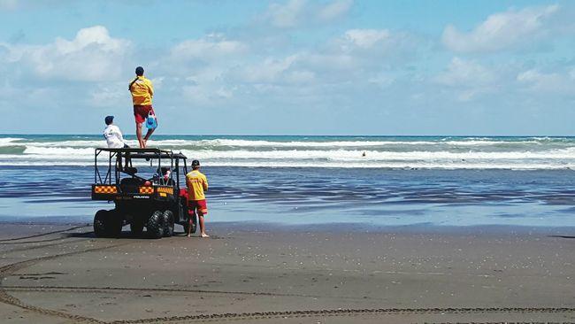 Surflifesaving Initforlife