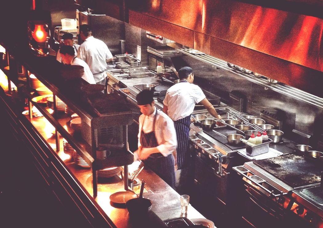 Cooking Kitchen Chef Jamie Oliver
