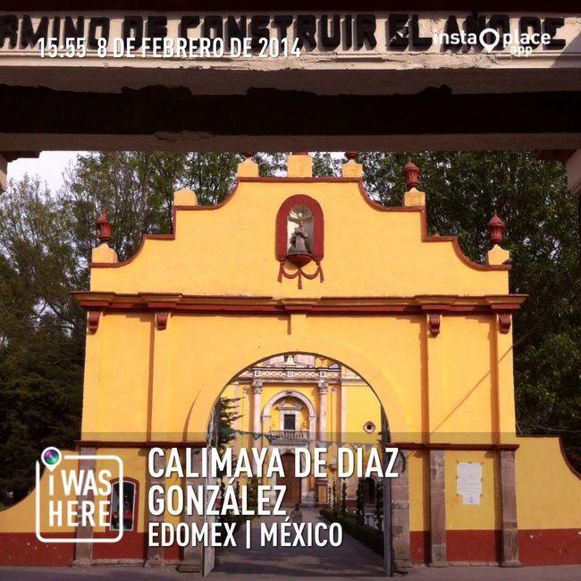 #instaplace #instaplaceapp #place #earth #world #méxico #mexico #MX #calimayadediazgonzález #day