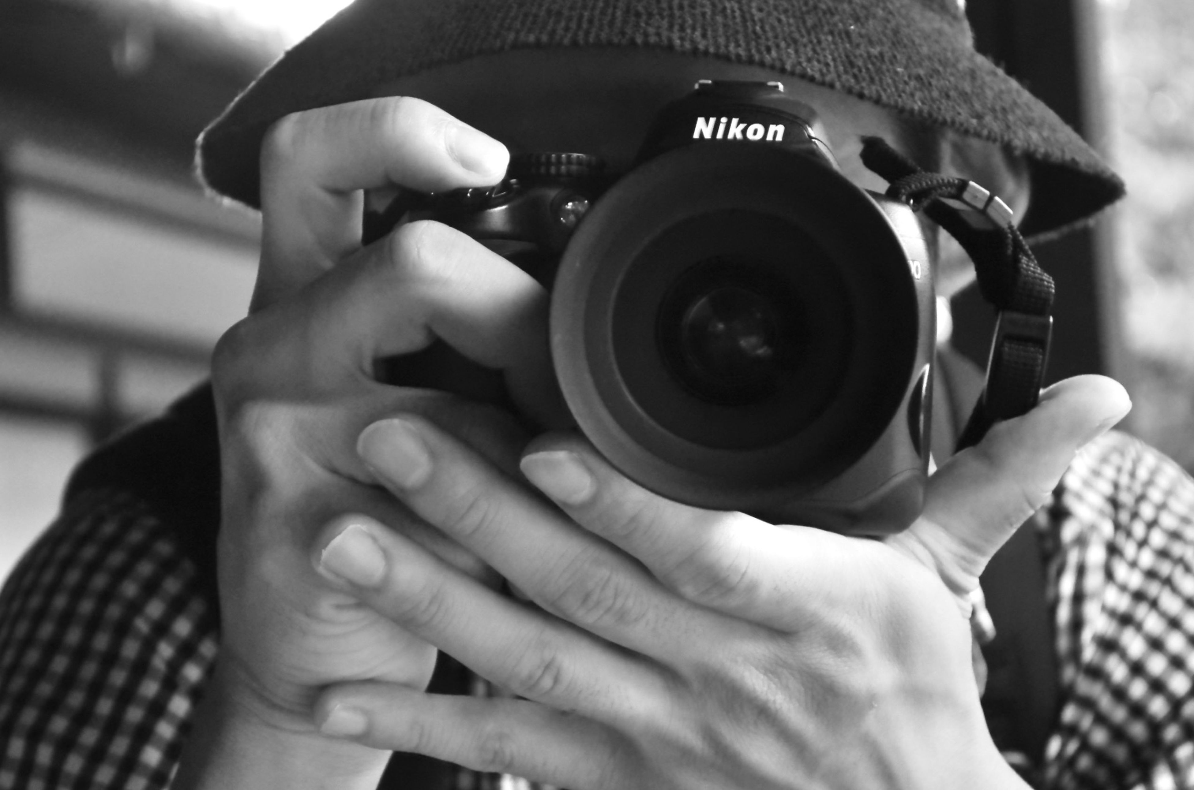 person, holding, part of, lifestyles, cropped, focus on foreground, close-up, leisure activity, photography themes, camera - photographic equipment, technology, digital camera, photographing, men, human finger, unrecognizable person
