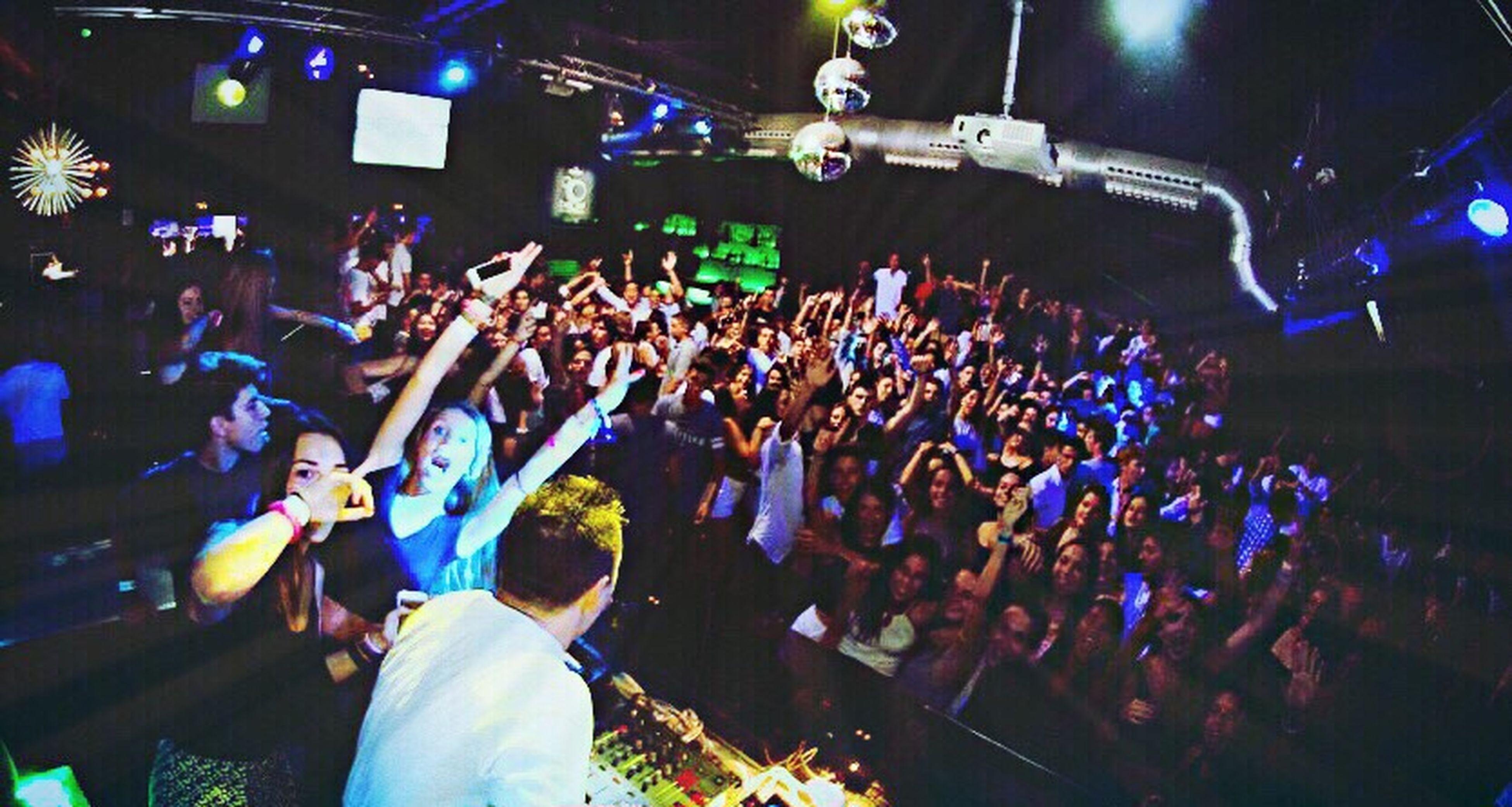 Festival Season Check This Out Party Nightlife Europeparty Club Enjoying Life