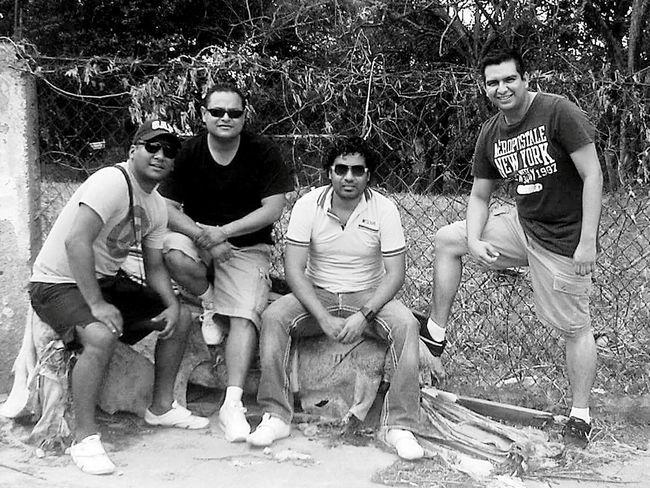 Buenos Muchachos God Boys