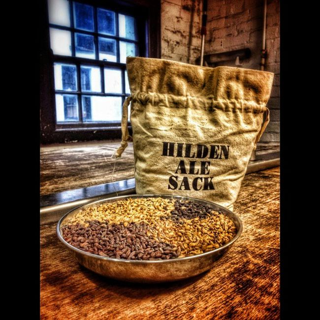 Malt: used in the production of beers, whisky/whiskey, bread products and, possibly, maltesers.