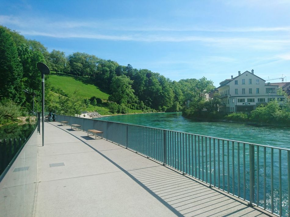 Water Sky Outdoors Nature Capitolcity Bern, Switzerland HJB Nature Travel Destinations