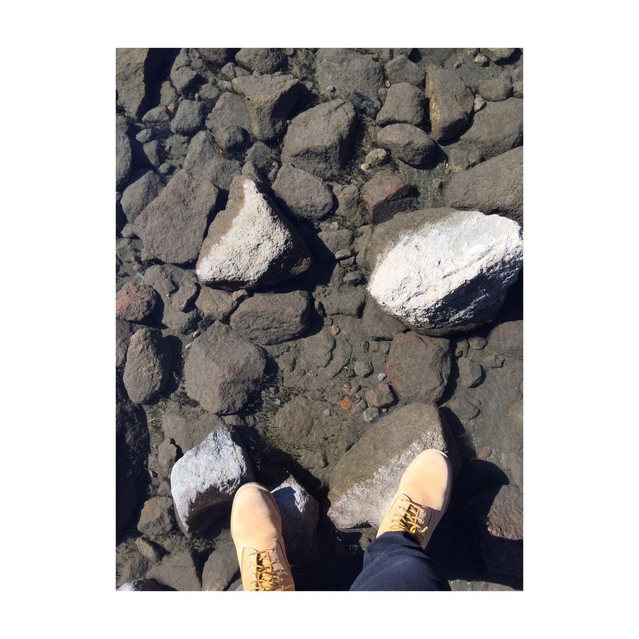 Rock - Object Shoe