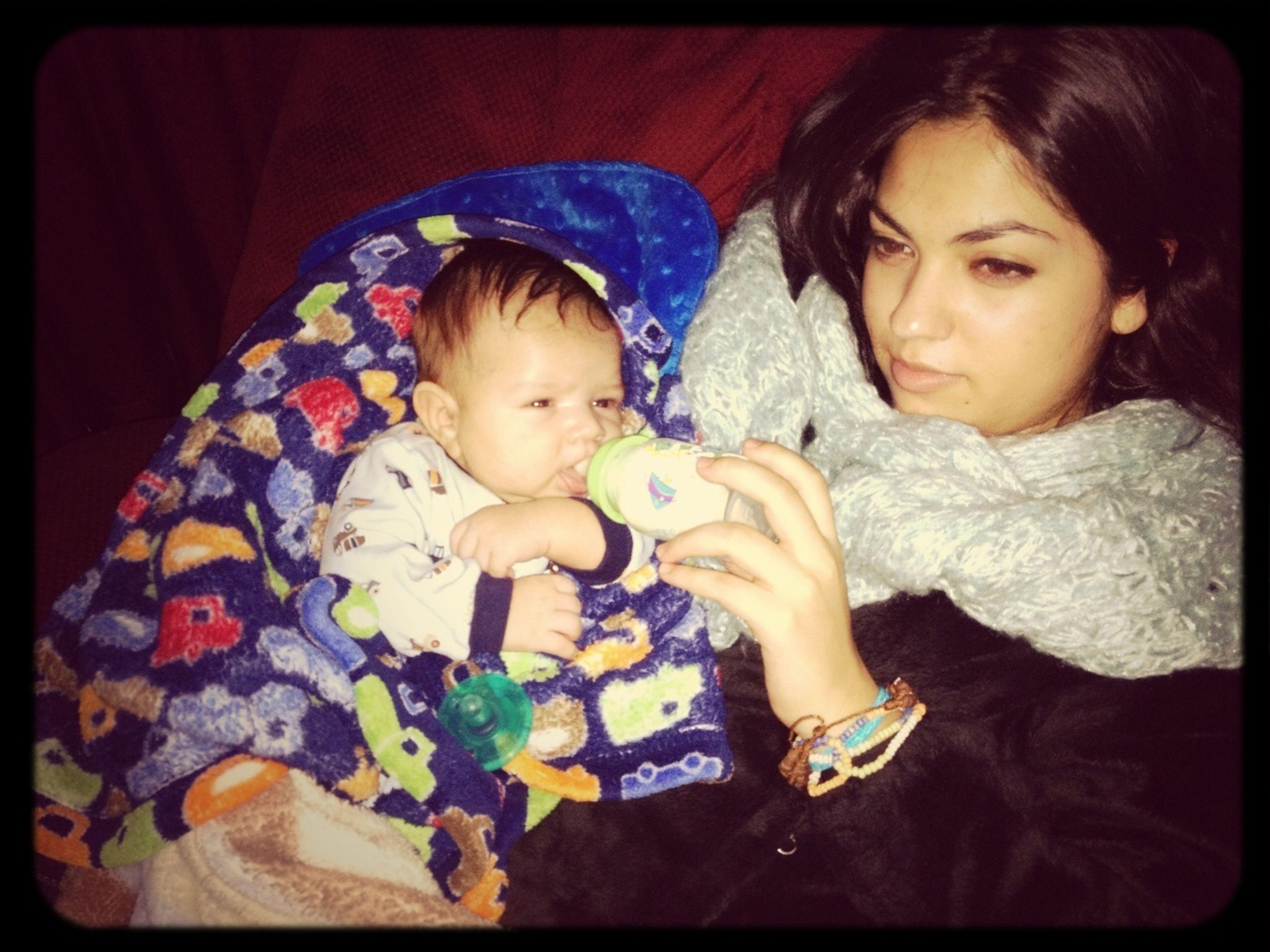 Daydreaming & Babysitting