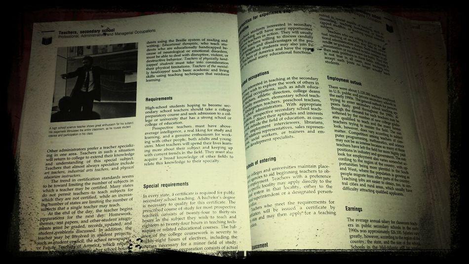 senior paper stress Seniorpaper