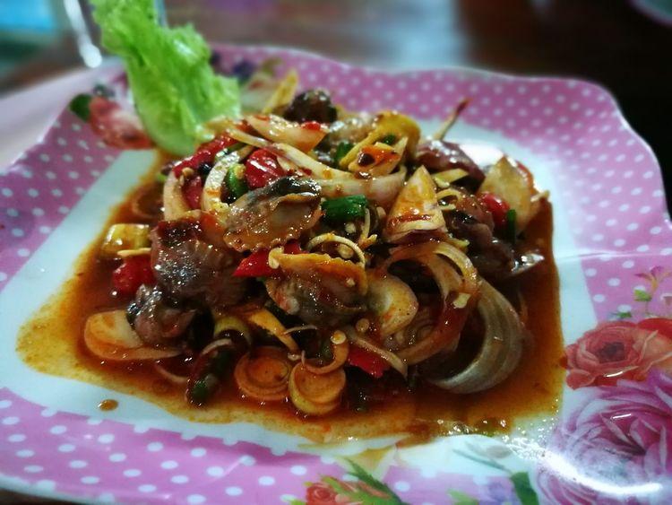 Food Thai Food Thailand
