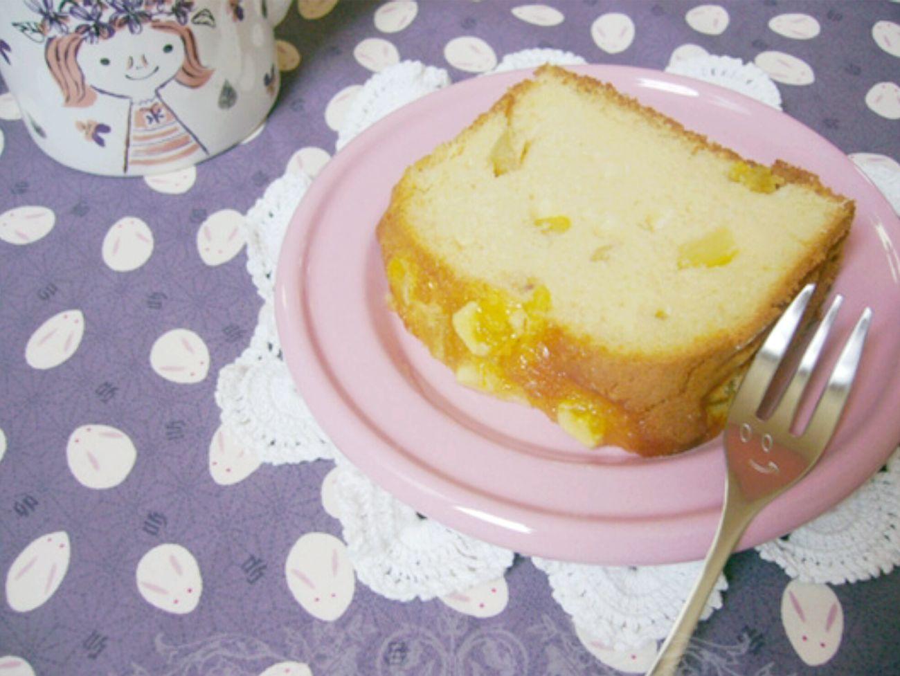 Dessert Bread 냠냠