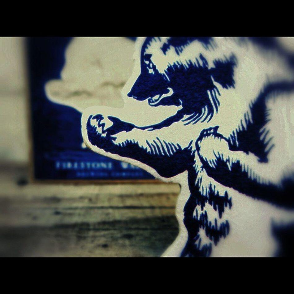 """""""Shadow boxer"""" (2014) Beer Coaster Blue Bear Craft Beer ArtPop Art Out Of Garbage Art Is Everything Drunk Art Fun With Beer Beer Bear"""